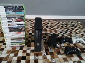 Platinum GameCube bundle boxed with games | in Weymouth