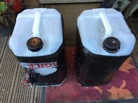 Pro-Chem Concrete Hardener & Dustproofer 25 Litres & 12.5 Litres