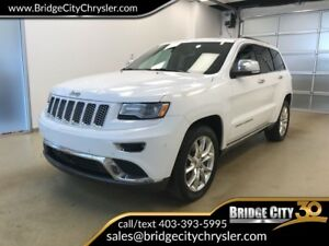 2014 Jeep Grand Cherokee Summit- *Eco-Diesel* Air- Ride!