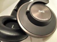 AKG K550 MkII Reference Headphones