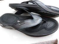 Womens Reebok Easytone Sandals New