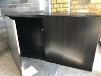 Free cabinets and bookcases