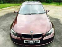 2006 BMW 3 SERIES AUTO LIMITED EDITION SUNROOF PX WELCOME