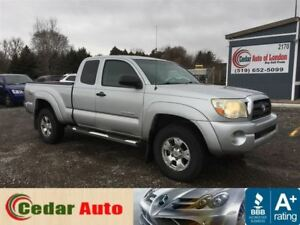 2006 Toyota Tacoma 4x4 - SR5 - Off Road Package