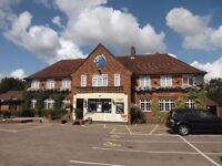 Assistant Manager Blue Boar Inn Norwich £9.00/hour