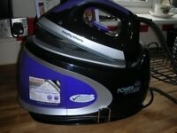 Morphy Richards Power Steam Elite Iron