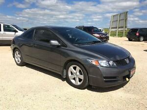 2009 Honda Civic LX Package ***2 Year Warranty Available