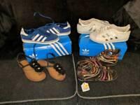 Size 5&6 shoe bundle