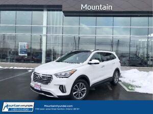 2018 Hyundai Santa Fe XL -