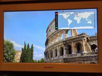 "TV Sony Bravia 22"" LCD Digital"