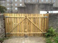 Complete property maintenance service