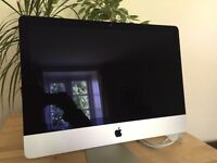 "Apple iMac 21.5"" - Upgraded by Apple"