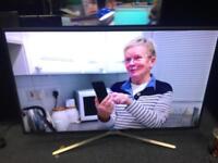 "Samsung 49"" ( 50"" ) smart full hd led tv"
