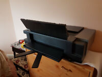 CANON PRO9000 MARKII A3 PRINTER AND INKS
