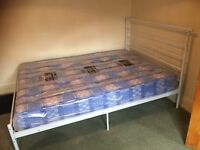 Double Room To Rent in New Malden
