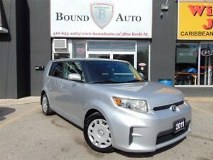2011 Scion xB AUTOMATIC|POWER GROUP|BLUETOOTH|NO ACCIDENT