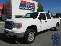2014 GMC Sierra 3500HD SRW SLE Long Box Pickup - 21,877 KMs Delta/Surrey/Langley Greater Vancouver Area Preview
