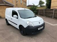 Renault kangoo extra 1.5cc dci manual 5 speed 60 reg 1440000 mails