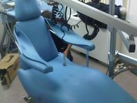DENTAL CHAIR REUPHOLSTERY/ REFURBISHED DENTAL CHAIRS-3 YEAR WRTY