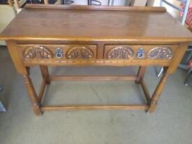 Old Charm hall table