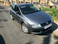 2006 Fiat Stilo 1.4L - Active Sport 16V - 3dr - 6 Speed Petrol