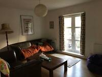 1 double bedroom in a 3 bedroom spacious flat with garden and living room in Haringey/Finsbury Park