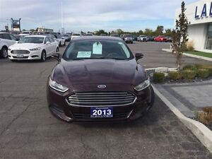 2013 Ford Fusion SE, One Owner, Local trade!! Windsor Region Ontario image 4