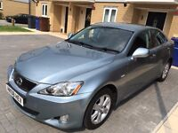 Lexus IS 220D 2.2 TD 4dr Superb car in and out