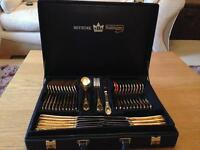Soligan cutlery set