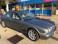 Jaguar XJ8 **4.2 V8** Aluminium Bodied Beautiful Car