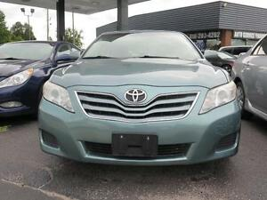 2010 Toyota Camry Camry-Grade 6-Spd AT Cambridge Kitchener Area image 2