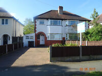 3 bed semi-detached house to rent £650 pcm Green Lane, Claregate, Wolverhampton
