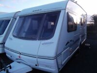 2OO3 SWIFT CHALLENGER 530 SE AS NEW
