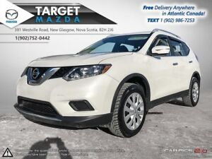 2015 Nissan Rogue $79/WK TAX IN! AWD! NEW TIRES! NEW BRAKES! $79