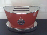 The Volo Toaster