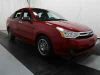 2011 Ford Focus SE AUTO A/C MAGS