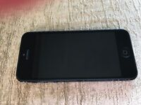 Apple iPhone 5 16GB Black O2/Lyca/Gifgaff UK Network average condition wholesale quantity available