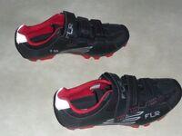 Ladies FLR cycling shoes
