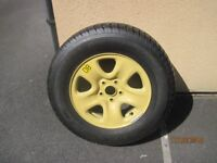 Bridgestone Dueler H/T 687 tyre for sale