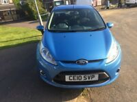 Ford firsta zetec 1.2