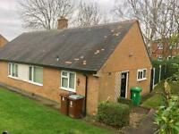 Renovated Semi Detached Bungalow in Bilborough