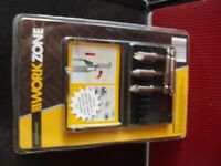 ANOTHER WORKZONE - DAMAGED SCREW REMOVER SET