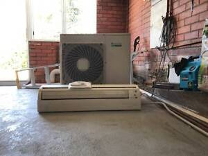 Air conditioner- Daikin inverter East Launceston Launceston Area Preview