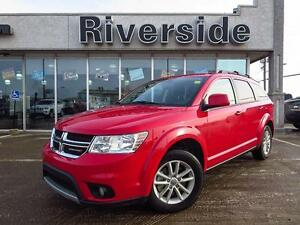 2013 Dodge Journey SXT w/Back Up Camera!