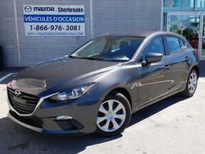 2015 Mazda Mazda3 45448KM HAYON AUTOMATIQUE CLIMATISEUR