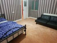 Large Double Room For Rent, Above Retail Shop, Bury Road, Tonge Bridge, Bl2, All Bills Included