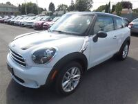 2013 MINI Cooper PACEMAN MAGS TOIT PANO CUIR
