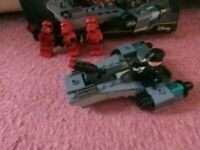 LEGO Star Wars Sith Troopers Battle Pack 75266 £5