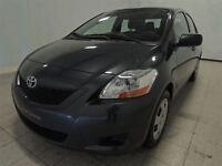 2011 Toyota Yaris Automatique, Tres bas kilometrage