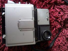 Mamiya Press 23 medium format camera